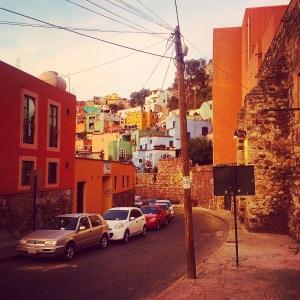 Guanajuato, you little gem.